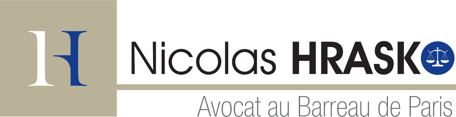 Nicolas HRASKO - Avocat au Barreau de Paris